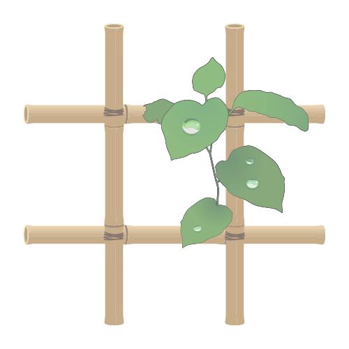 籬の露 茶杓の銘 8月9月10月 | スマホで簡単に茶道のお稽古記録 Matchanote